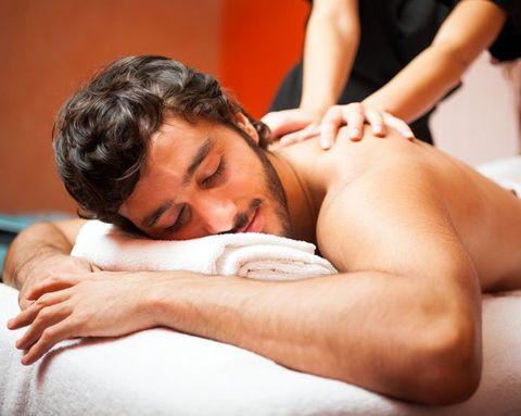 Massage in Lajpat Nagar