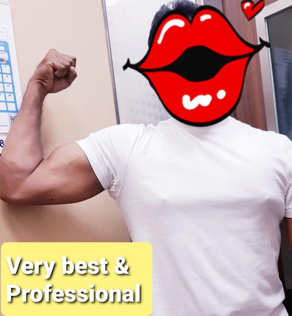 YONI & FULL BODY PROFESSIONAL MASSAGE